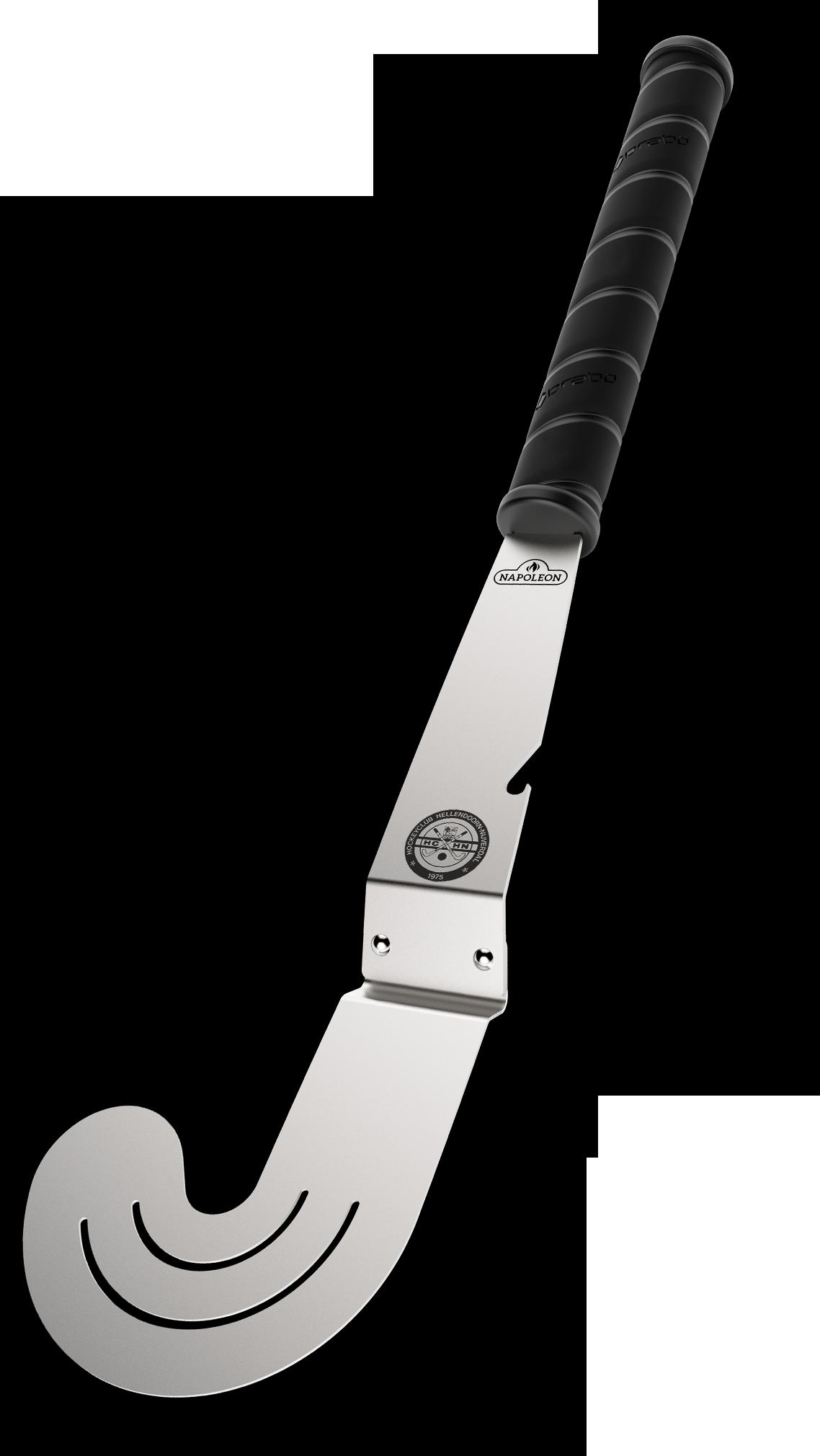 HCHN Hockey BBQ Stick